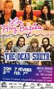 Affiche - Les Hay Babies et The Dead South