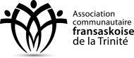Logo - Association communautaire fransaskoise de la Trinité