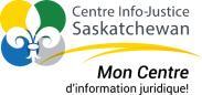 Logo - Association des juristes d'expression française de la Saskatchewan AJEFS