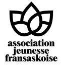Logo - Association Jeunesse Fransaskoise (AJF)