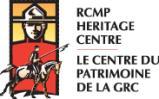 Logo - Centre du patrimoine de la GRC