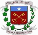 Logo - Collège Mathieu
