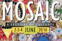 Logo - mosaic 2016