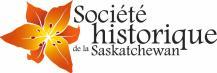 Logo - Société historique de la Saskatchewan
