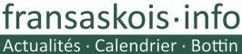 Logo - fransaskois.info